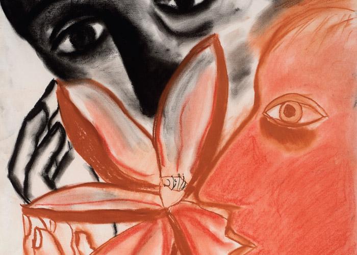 Eileen Cooper RA – Exhibition Opening