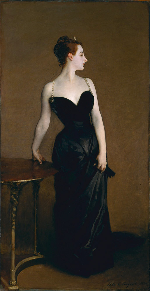 John Singer Sargent: The Aesthete By Dr. Liz Renes