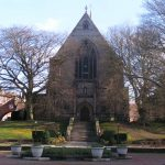 Trip To St Michael And All Angels, Marlborough College