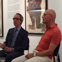 Q&A With Hadrian Ellory-van Dekker