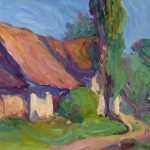 The Lie of the Land: Exploring Modern British Landscapes from the Swindon Collection