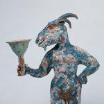 The Ron Sloman Collection: Contemporary Ceramics