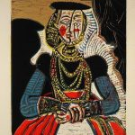 'Picasso's Linocuts: A Late Flowering' By Peter Davies