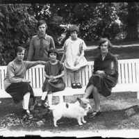 Swindon In The Frame: The Woodfield Studio, 1915-1939