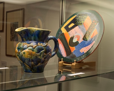 Timeless Secrets – Ceramics, Collectors and Museums with Mike Yates