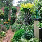 Trip - Visit to Janet Boulton's Garden