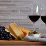 Cheese & Wine Evening