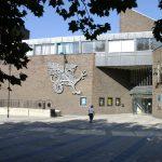 Wyvern Theatre: Modernist Gem or Brutal Eyesore?
