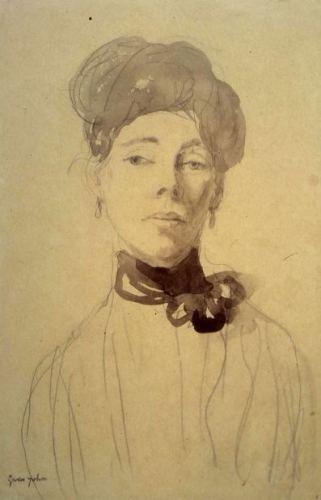 This Woman's Work: Female Artists in the Swindon Collection