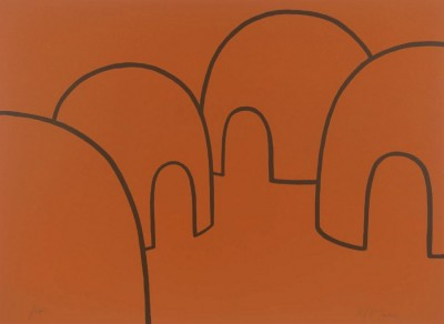 Paper: Drawings, prints and works on paper from the Swindon Collection