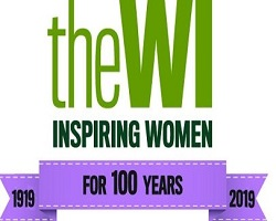 100 Years of the Wiltshire WI: Celebrating the Centenary of The Wiltshire Federation