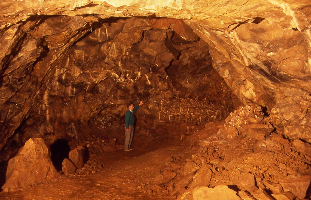 Trip to Banwell Bone Caves