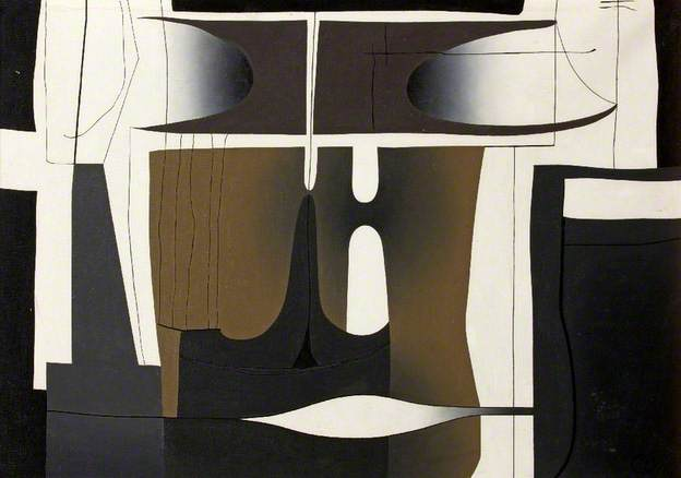 Howard's Way: The Paintings of Charles Houghton Howard & Post War Abstract Painting
