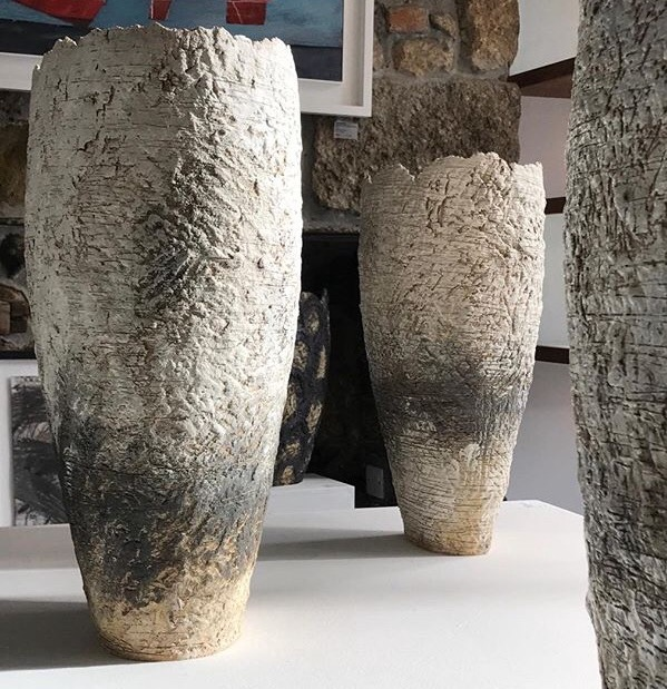Sarah Purvey: The Trace Exhibition