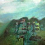 Glyn Uzzell, 1930-2014: A Retrospective Exhibition