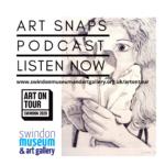 Art Snaps Podcast