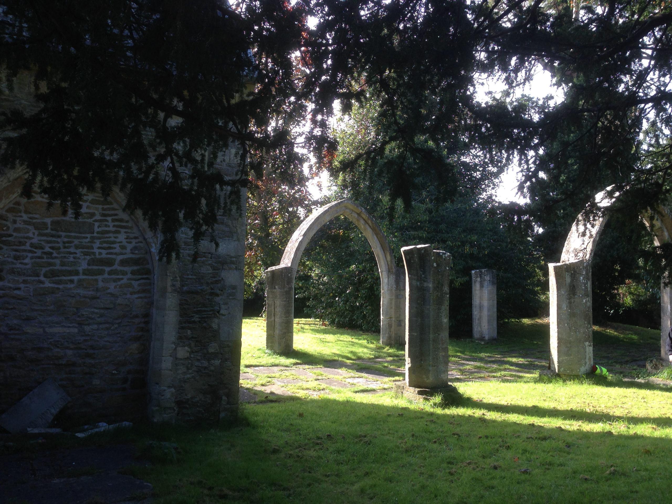 Virtual Talk: Swindon before the Railway – A Talk by Nicola Cornick