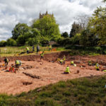 'Minster, Manor and Town - Excavations at Berkeley Castle 2004-19'