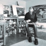 Simon Carter: Painting and Place (Zoom Talk)
