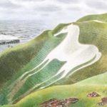 Downland Man: Ravilious exhibition